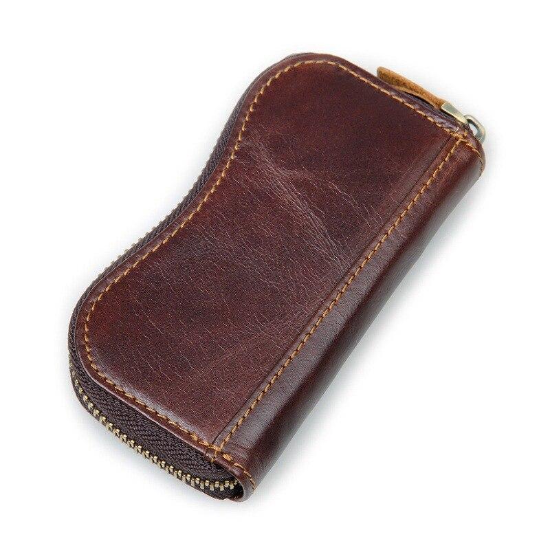 da chave chave homens chaves Composição : Crazy Horse Leather