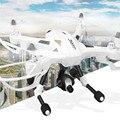 Alta calidad jjrc h26 wifi5.8g cuatro ejes aviones fpv fotografía aérea toys droen mejor regalo al por mayor envío gratuito