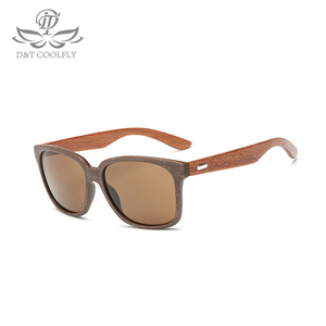 Image 5 - Fashion Wooden Men Women Sunglasses Summer Classic Bamboo Sunglasses Brand Designer Original Frame Handmade Sun Glasses  1519