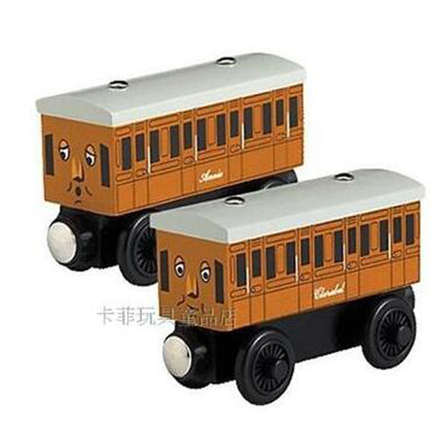 free shipping RARE Original Annie & CLARABEL Thomas And Friends ...