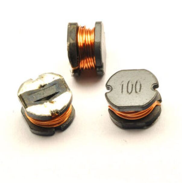 25pcs/lot CD75 10UH SMD Power Inductor M75 100 Electronic Components Free Shipping Russia