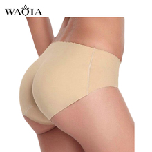Sanwony New Arrivel Fashion Lady Padded Seamless Butt Hip Enhancer Shaper Panties Underwear women Summer Style