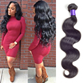 7A Unprocessed Indian Virgin Hair Body Wave 1 Pc OG Hair Products Raw Indian Hair 8-28inch Cheap Wet And Wavy Human Hair Bundles