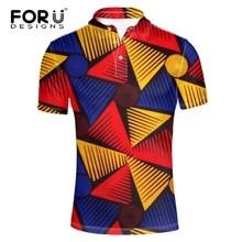 FORUDESIGNS Men Short Sleeve Contrast Color  Shirt 2017 New Arrivel Fashion Spandex Anti-Wrinkle Stylish  Shirt for Men недорого