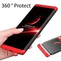La cubierta completa 360 protección funda para Samsung Galaxy S9 S8 S8+ S9+ / S10 Plus S 10 Note 8 Note 9 caso a prueba de golpes fundas para Samsung S10 Plus S10 Carcasa