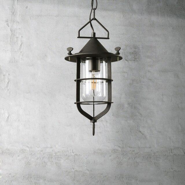 techo lámpara de venta Luminaria retro Lampara En Industrial Y6yIgbf7v