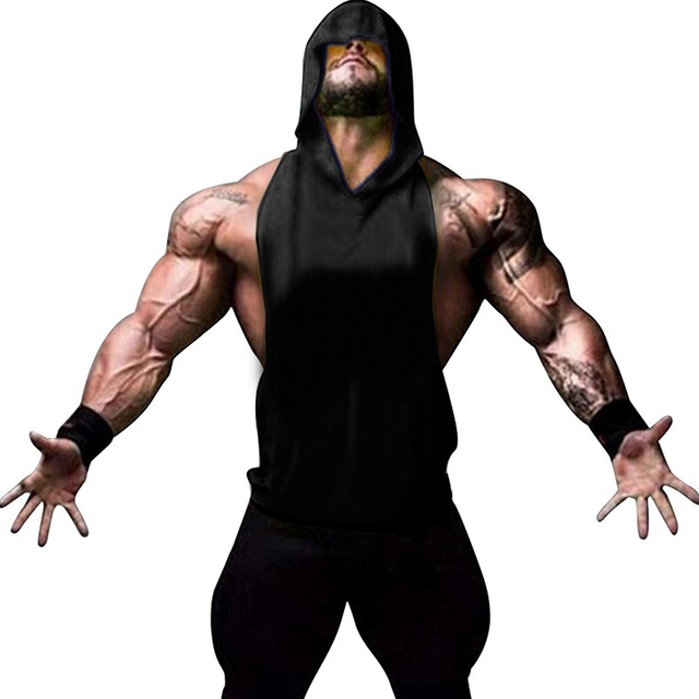 ZOGAA Men Bodybuilding Tank...