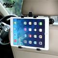 Universal car back seat headrest mount suporte suporte para ipad air mini 2 3 4 ipad tablet suporte para samsung tablet pc 7-11 polegada