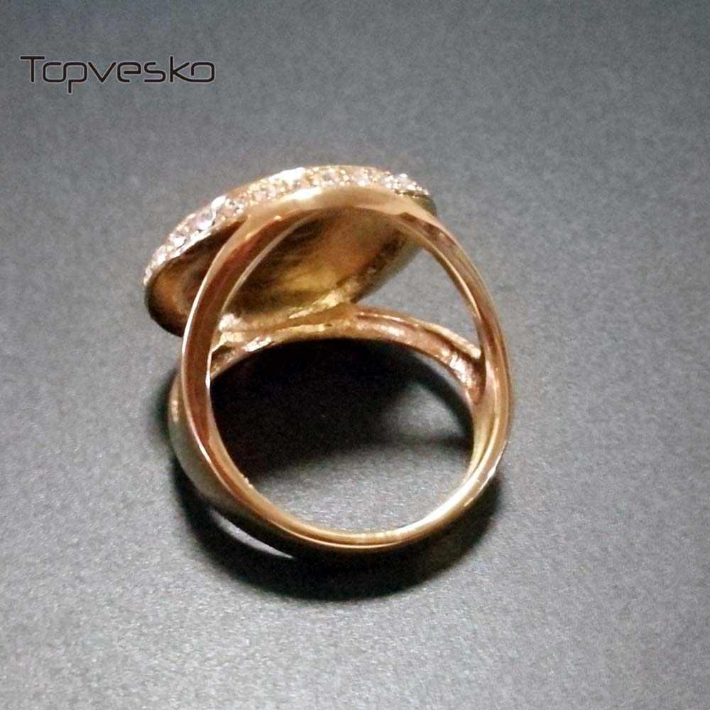 Сталь заказ Восточной звезды масонские кольца золото с кристаллами oes кольца для мужчин и женщин