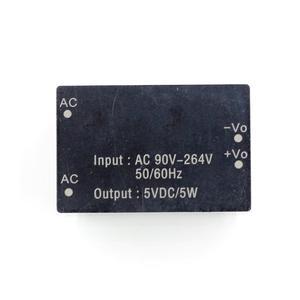 Image 5 - AC DC 220V đến 5V 600mA 3W/1000mA 5W Bước Xuống Cô Lập Module Nguồn thông minh Hộ Gia Đình Công Tắc Mô Đun Cung Cấp Năng Lượng