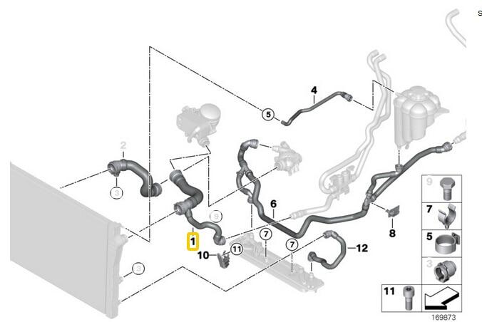 E70 Fuse Diagram