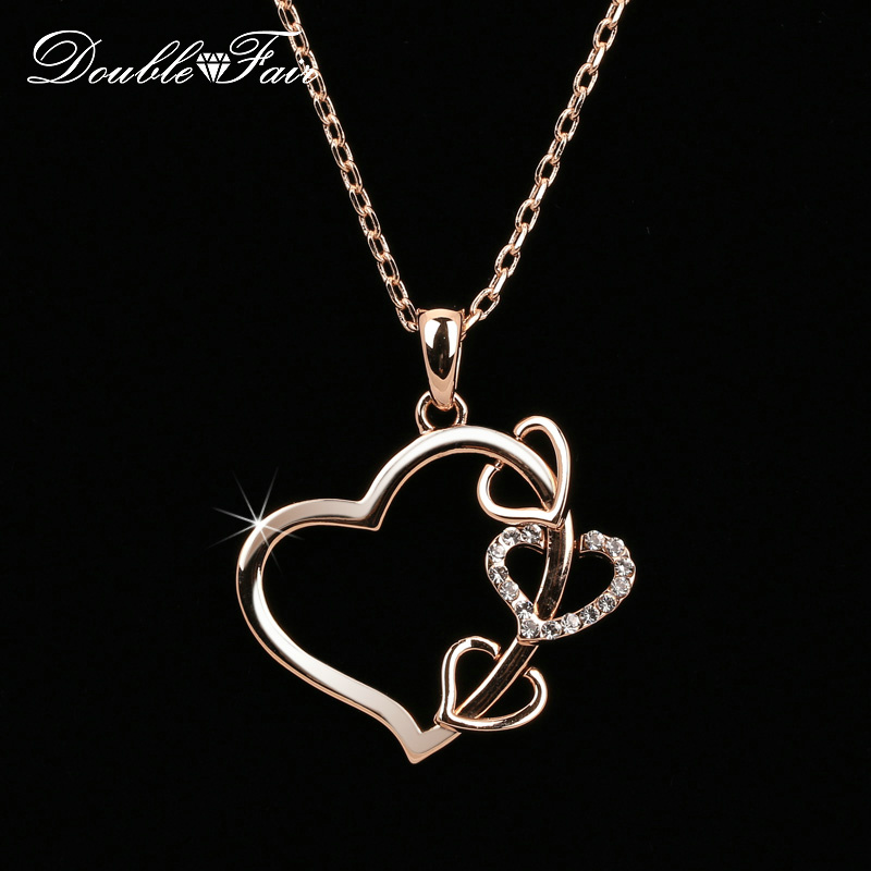 love-heart-cubic-zirconia-romantic-necklaces-pendants-wholesale-rose-gold-color-fashion-wedding-font