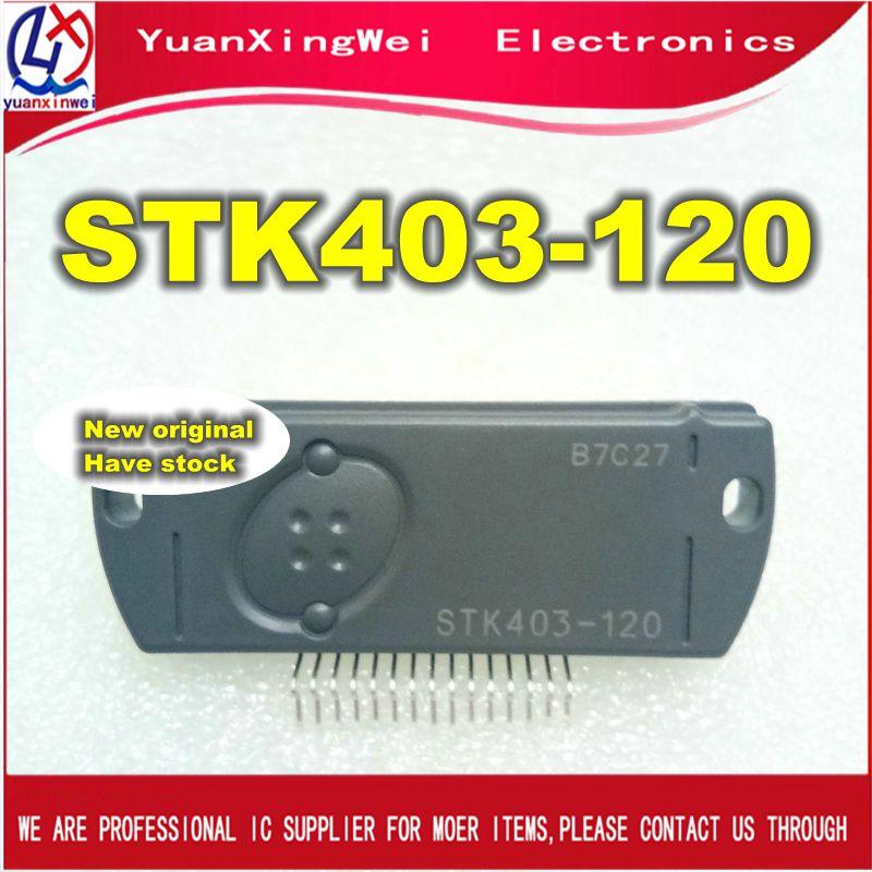 Free Shipping 1PCS/LOT STK403-120