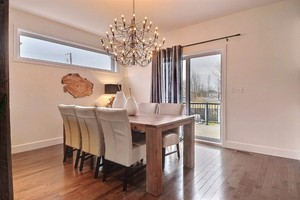Image 5 - Modern  led Gold Color Chandelier Fixtures Suspension Luminaire Living Dinning Room Decor Light Kitchen Dining Bar