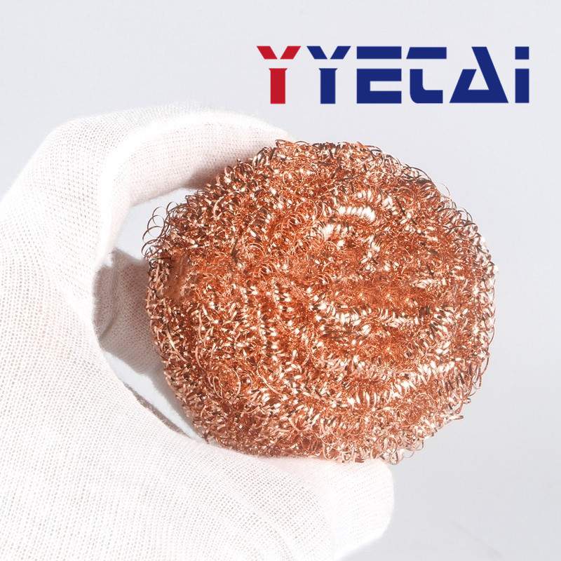 YongYeTai In Addition To The Tin Ball Tip Cleaning Ball  Free Shipping
