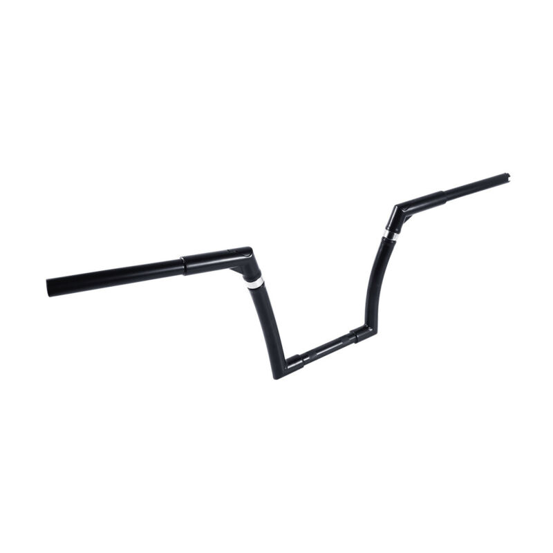 Motorcycle Motorbike 12 Rise Frisco APE Handlebar For Harley Softail FLST FXST Sportster XL Dyna XL1200 883 Forty Eight - 2