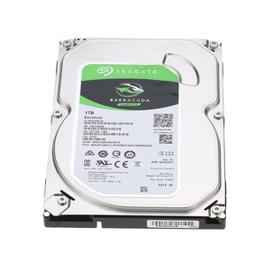 """Image 5 - Seagate 1TB 3.5"""" Desktop HDD Internal Hard Disk Drive 7200 RPM SATA 6Gb/s 64MB Cache HDD Drive Disk For Computer ST1000DM010"""