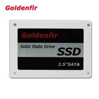 Goldenfir SSD 32GB 60GB 240GB 120GB SSD 2 5 Hard Drive Disk Disc Solid State
