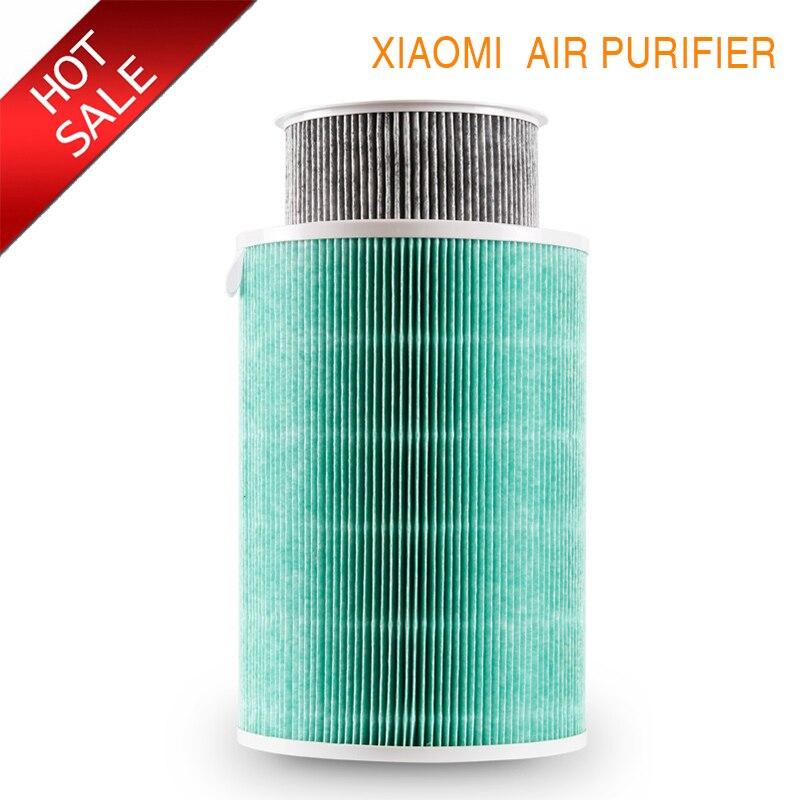 Xiaomi Air Purifier Replacement 2 Filter Air Cleaner Filter Intelligent Mi Air Purifier Core Removing HCHO Formaldehyde Version