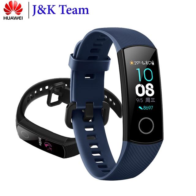 Huawei Honor Band 4 Smart Bracelet 50m Waterproof Fitness