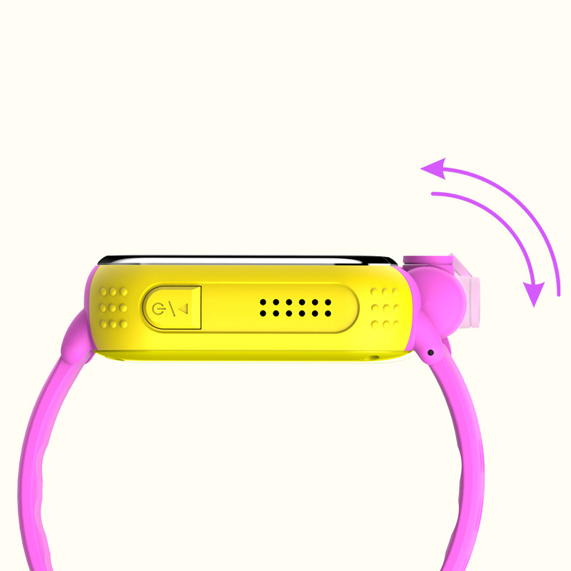 Image 5 - JM13 3G Smart Watch Camera GPS LBS WIFI Kids Wristwatch SOS Monitor Tracker Alarm For IOS Android Baby Smart Watch pk q90 Q50-in Smart Watches from Consumer Electronics
