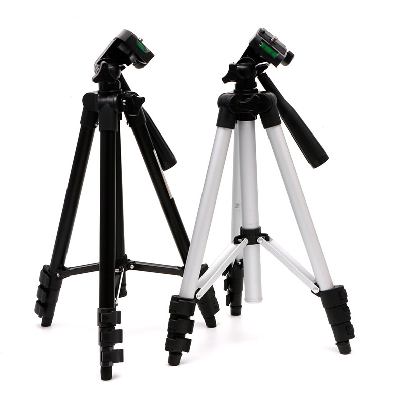 OOTDTY New Digital Camera Camcorder Video Portable Tripod For Canon Nikon Sony Olympus