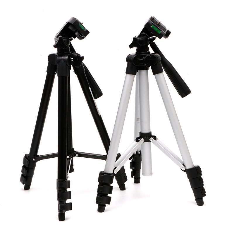 OOTDTY New Digital Camera Camcorder Video Portable Tripod For Canon Nikon Sony Olympus