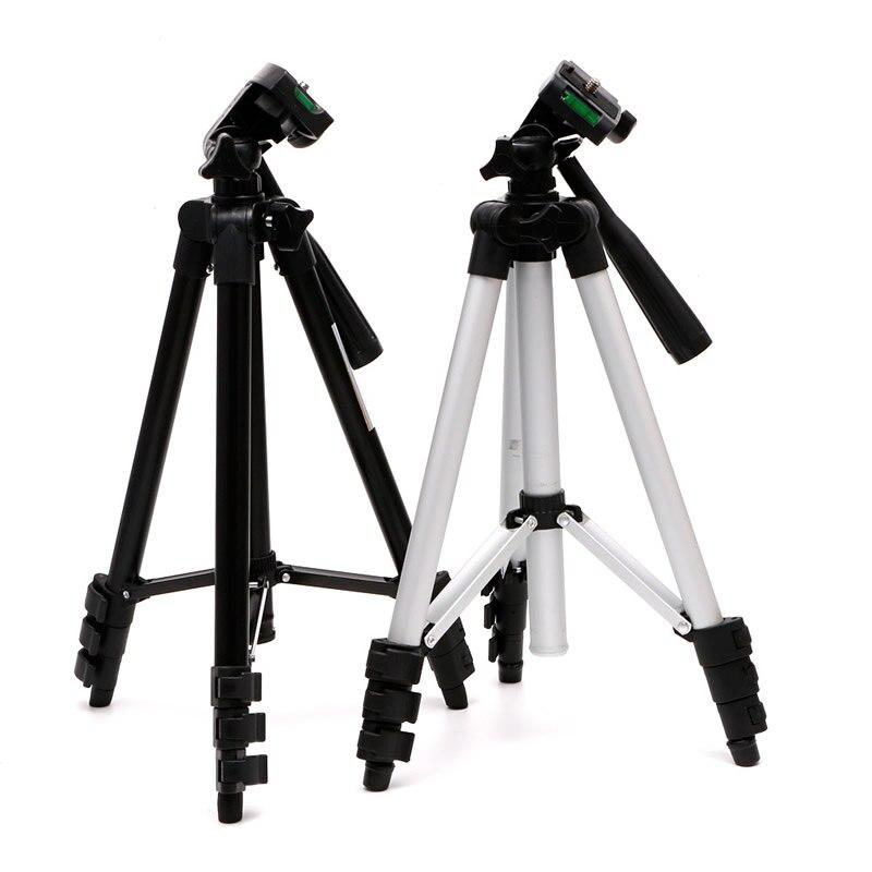 OOTDTY Nova Câmera Filmadora de Vídeo Digital Portátil Tripé Para Canon Nikon Sony Olympus