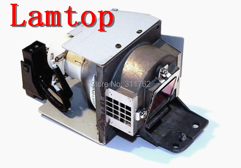 compatible projector lamp with housing VLT-EX240LP fit for ES200U EX200U EX240U compatible lamp with housing vlt hc5000lp for mitsubishi projector hc4900 hc5000 hc5500 hc6000 180days warrant