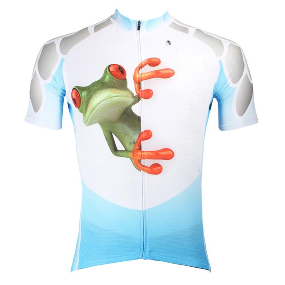 ILPALADINO Bicycle Clothing Bike Short Skinsuit Maillot Mtb Roupa Ropa-De-Ciclismo