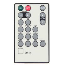 remote control suitable for nad onkyo sound av receiver T175 773 763 753 NAD ZR2 ZR 2(China)