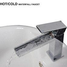 Отличное качество хромирование горячая холодная водопроводной воды ванной кран бассейна смеситель