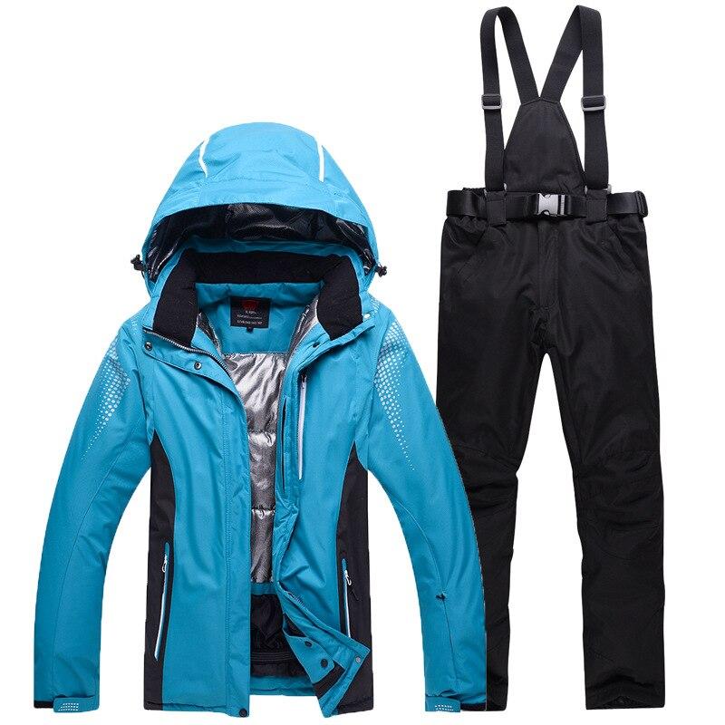 2018 nouvelle offre spéciale marque hommes veste de Ski imperméable coupe-vent femmes veste chaude Sports d'hiver vêtements épaissis adultes vêtements de Ski