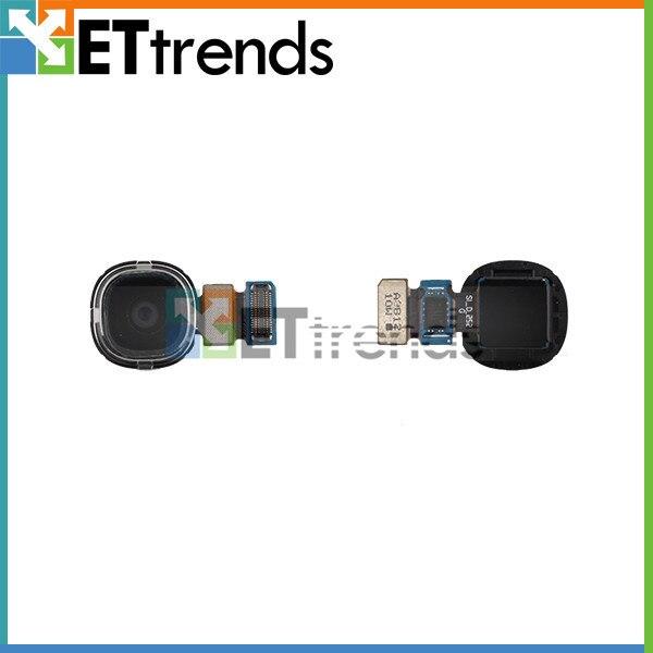 Для Samsung Galaxy S4 GT - i9500 сзади стоящих перед камерой назад фронтальная камера большая камера