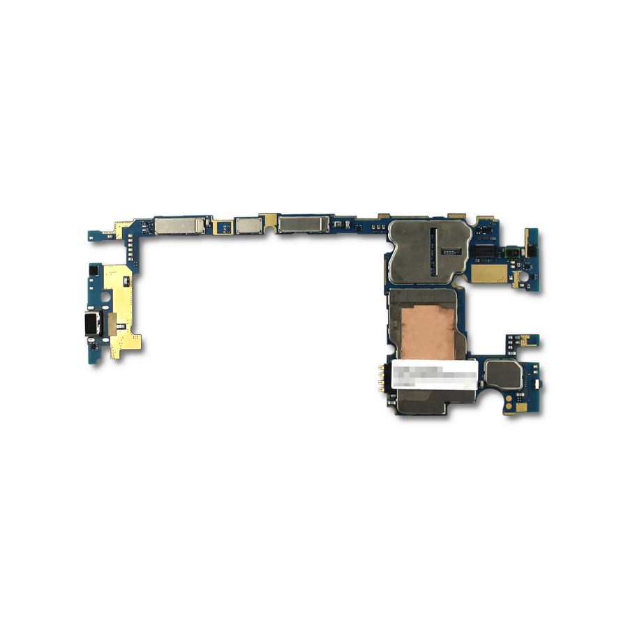 US $41 95  Unlocked Mobile Electronic Panel Mainboard Motherboard For LG  V20 H910 H918 H990 VS995 F800 64GB ROM Board With Android System-in Mobile