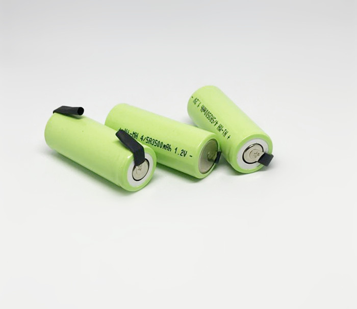 Cncool 8pack KX Original New 1.2V 4/5A 3500mAh Ni-Mh 4/5 A Ni Mh Rechargeable Battery With Pins fast shipping