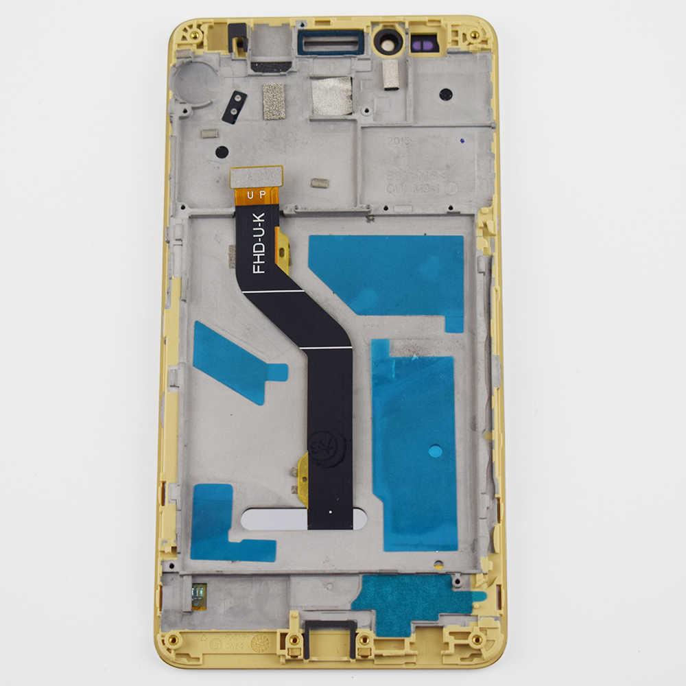 لهواوي الشرف 5X LCD الإطار تعمل باللمس الجمعية لهواوي الشرف 5X عرض KIW-AL10/L21/L22/ l23/L24/TL00/TL00H/CL00/UL00