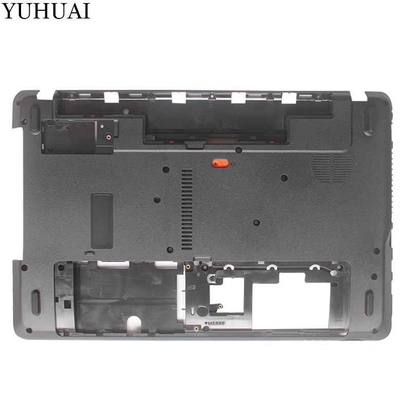 Bottom Case For ACER TRAVELMATE P253-E P253-M P253-MG  Base Cover