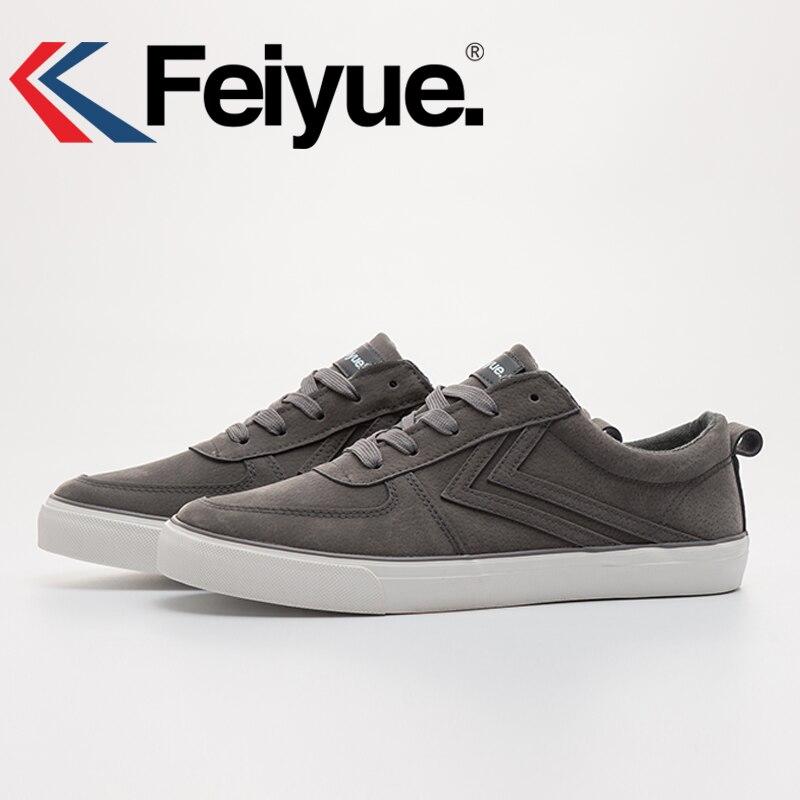 Prix pour Keyconcept 2017 Feiyue Chaussures Kungfu Martial Chaussures Hommes et Femmes de Grande Taille Chaussures