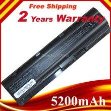 Laptop battery for hp Pavilion dv5-2000 dv5-3000 dv6-3000 dv6-3100 dv6-3300 dv6-4000 HSTNN-DBOW HSTNN-DB0X HSTNN-F01C HSTNN-F02C