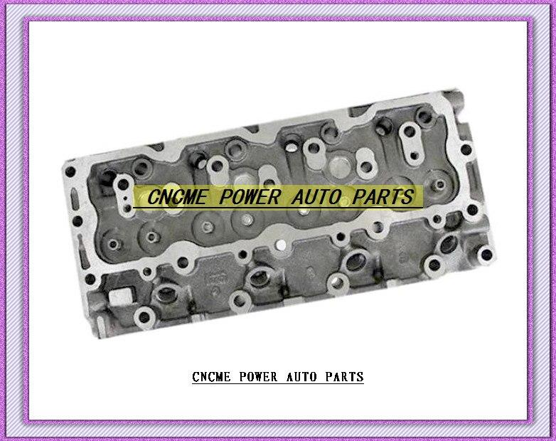 S2 Bare Cylinder Head For KIA Ceres Besta Bongo 2184cc 2 2L D SOHC 8v 1992