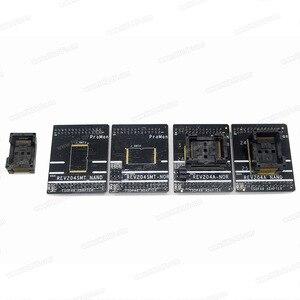 Image 3 - ProMan Professionale nand flash Programmatore Strumento di Riparazione Copia NAND NÉ TSOP48 Adattatore TL86 PLUS programmatore di Alta velocità di Programmazione