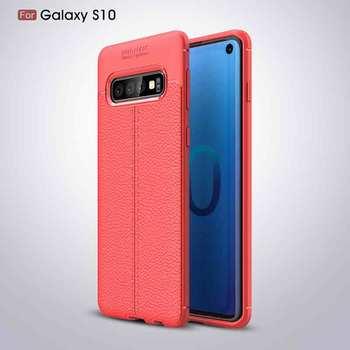 Galaxy S10 Plus Bumper Back Cover