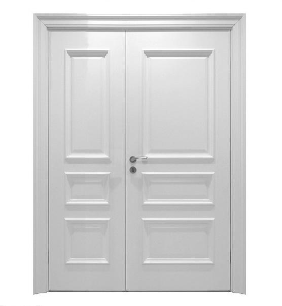 Online buy wholesale double entry door from china double for Simple main door design