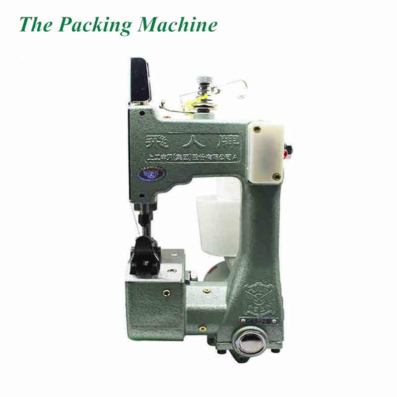 Industrial Portable Electric Sewing Machine 220V Woven Bag Sealing Machine GK9-2Industrial Portable Electric Sewing Machine 220V Woven Bag Sealing Machine GK9-2
