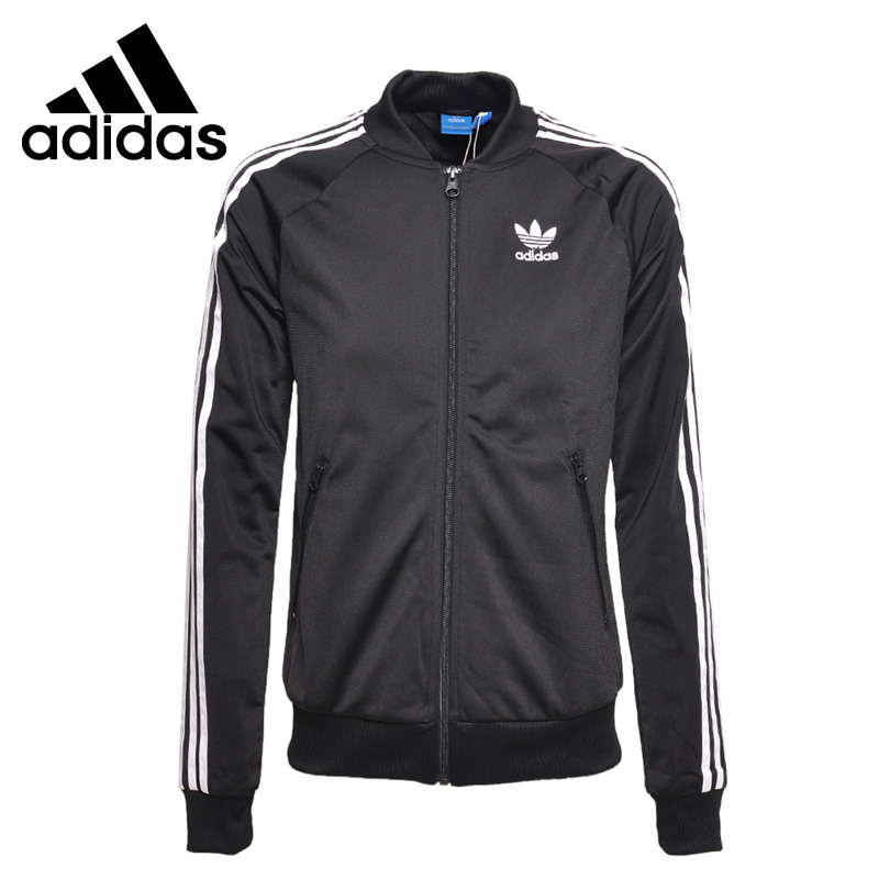Original New Arrival 2017 Adidas Originals SST TT Women's jacket Sportswear original new arrival 2017 adidas originals sst jacket men s reversible down coat hiking down sportswear