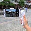 X-cam vista smartphone de 2 ejes de mano sin escobillas cardán estabilizador steadycam estabilizador de video móvil para iphone 6 s plus samsung