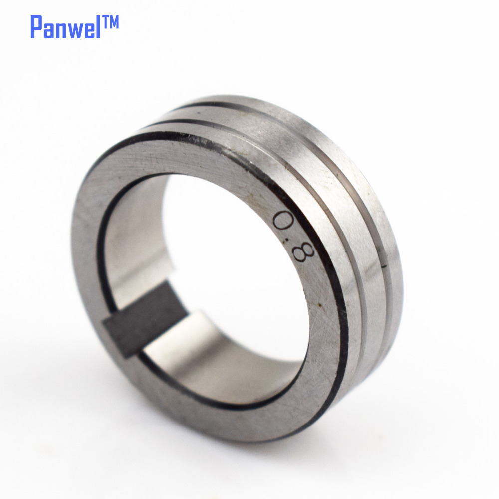 Wire Feeder Wheel Roller 0.8mm 1.0mm Double Size MIG Welding Wire ...