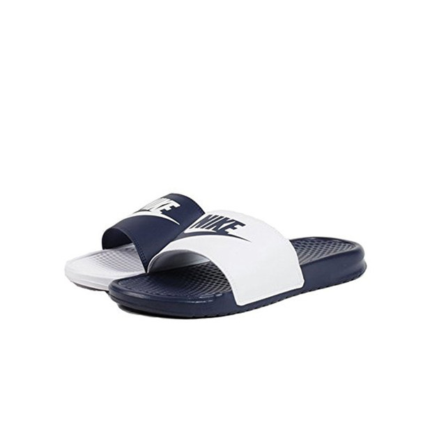 b780856e4 ... coupon for nike benassi original lovers beach outdoor sandals footwear  super light stability support sports sneakers
