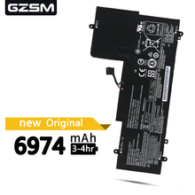 GZSM laptop battery L15L4PC2 for LENOVO YOGA 710-14ISK  710-11 batterys L15M4PC2 5B10K90802